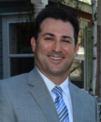 Jeff Adelman