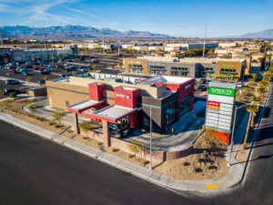 Sprouts Anchored Shopping Center | Las Vegas, Nevada