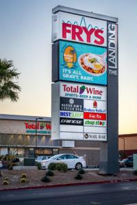 The Landing at Town Crossroads | Las Vegas, NV