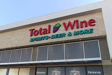 Las Vegas Total Vine