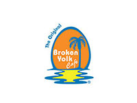Broken Yolk Logo