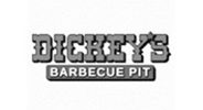 Logo Dickeys Barbecue Pit