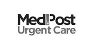 Logo Medpost urgent care